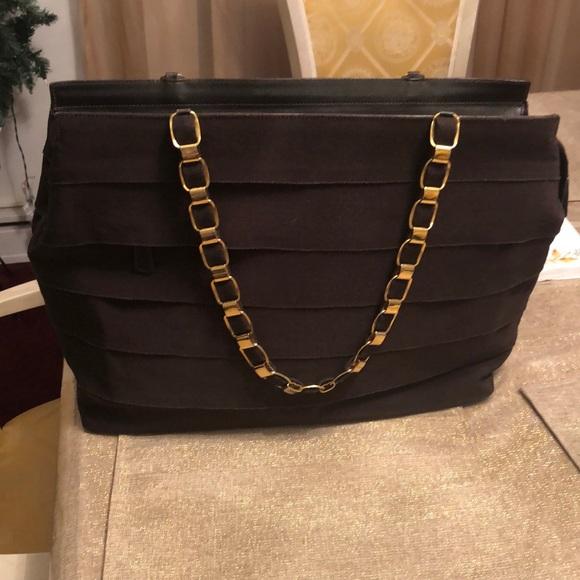 99d7bb969 Salvatore Ferragamo Bags | Authentic Tote Bag | Poshmark